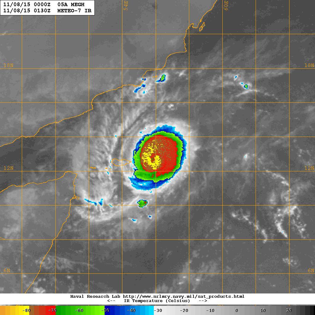 2015 Gujarat cyclone